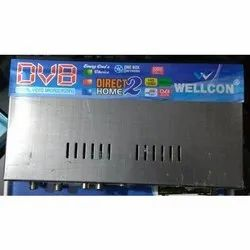 WELLCON NORMAL SETUP BOX