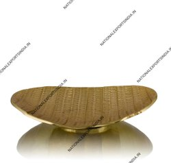 Decorative Oval Shape Platters