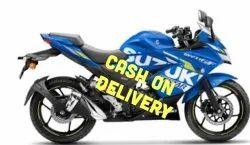 Suzuki Gixer Sf Bikes Spare Parts for End Use