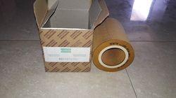 Atlas Copco Air Filter, For Industrial, Automation Grade: Manual