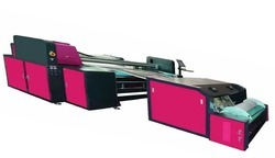 Embroidery Fabric Digital Printing Machine