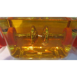 Mercury Transformer Oil, Packaging Type: Barrel/Drum