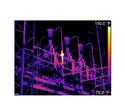 Substation Thermal Monitoring