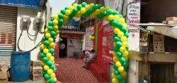 Birthday Party Decorations Services in Varanasi