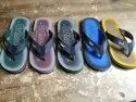 Gender: Men Daily Wear Gents Slippers, Size: 6 To 10