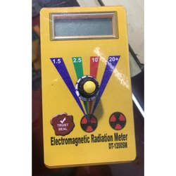 Electromagnetic Radiation Meter