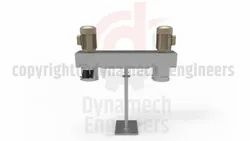 Sev Extruder Double Head