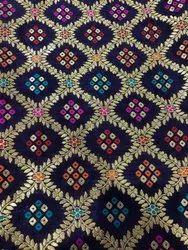 Heavy Meena Design Jacquard Fabric