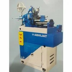 Single Spindle Automatic Lathe Machine, For Precision Turned Components, Model Name/Number: Al-15
