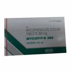 Mycofit S 360 Tab