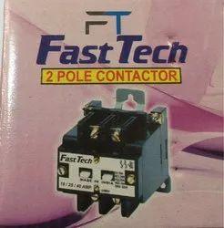 16 Amp 2 Pole Contactor