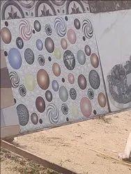 Washroom Marble Tiles