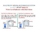 Water Level Alarm