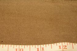 Organic Woven Fabrics