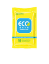 Eco Bath Wet Wipes