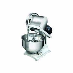 10kg SS Flour Mixing Machine