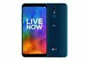 LG LMQ610IS Smartphone