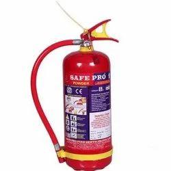 Mild Steel Safe Pro Powder Fire Extinguisher