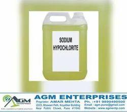 Sodium Hypochoride