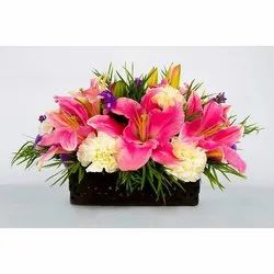 Flower Image Clipping Path Services