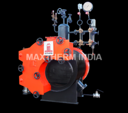 Small Industrial Steam Boiler