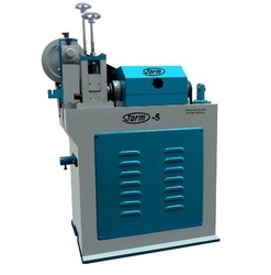 Wire Straightening and Cutting Machine-Single Roller