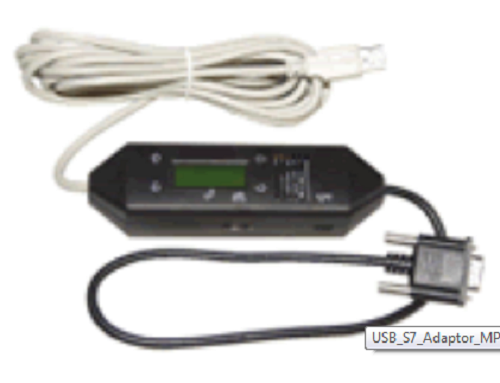 PC-S7 Adaptor (Siemens) serial MPI, DP - SWA Systems (India) Private