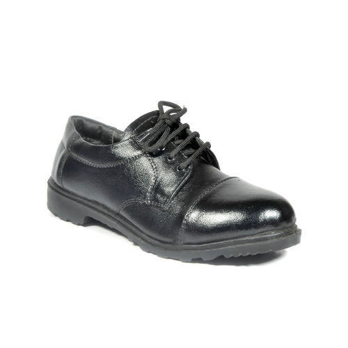 Black Stylish Safety Shoes at Rs 315  pair  ebd8b1e54d03