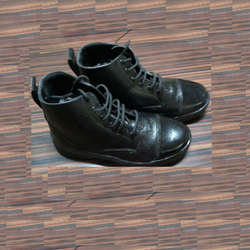 Indus Safety Shoes