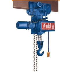 Indef Electric Chain Hoist