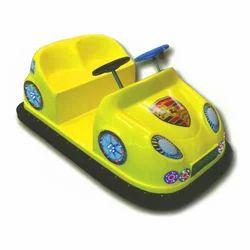 Electric Bumper Car