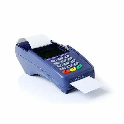 Wifi Pos Card Swipe Machine