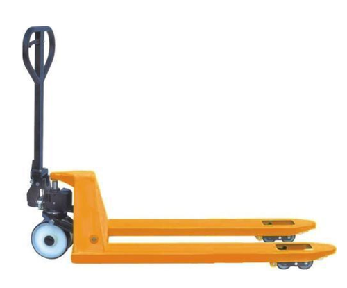 Stainless Pallet Truck Manufacturer From