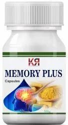 Memory Plus Capsules
