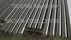 Titanium Ti6Al7Nb Round Bar
