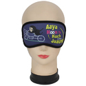 Printed Eye Mask