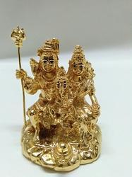 Shiv Family Idol Statue