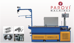 Wire Drawing Machine For Spring Wire