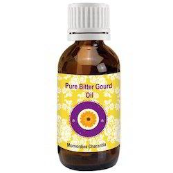 Organic Bitter Gourd Oil