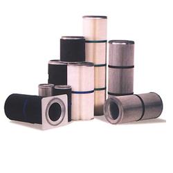 Filter Cartridges for Oil Filtration