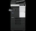 Black & White Konica Minolta Bizhub 287 Multifunction Printer, Laserjet