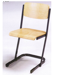 Lupo Ply Classroom Furniture Educational Desk School Chair