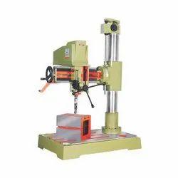 DI-073A Radial Drill Machine