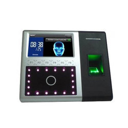 Essl Uface 602 Biometric Time Attendance & Access Control
