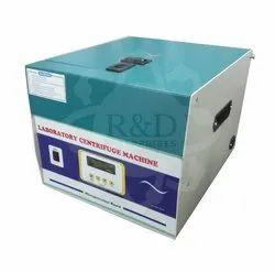 Digital Centrifuge Machine (Microprocessor) M.S. Top