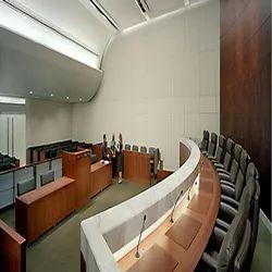 College Interior Designing Service