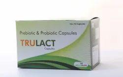 TRULACT Capsules