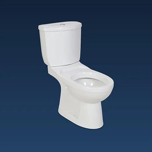 Premium-S Ceramic Western Toilet