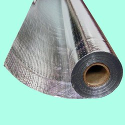 Silver Heat Reflective Insulation, Thickness: 1 - 1.5 ( Mm )
