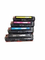 HP 210A Compatible Color Toner Cartridge
